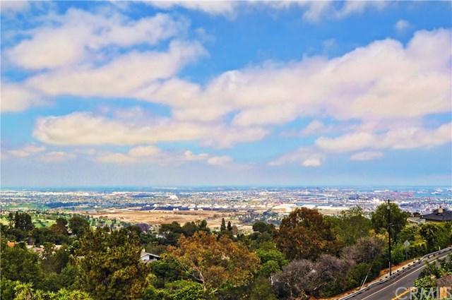 4 Mustang Road, Rancho Palos Verdes, CA 90275