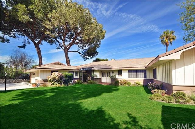 4 Mustang Rd, Rancho Palos Verdes, CA 90275