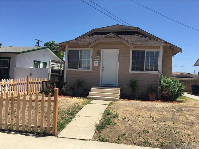 1263 W 1st St, San Pedro, CA 90732