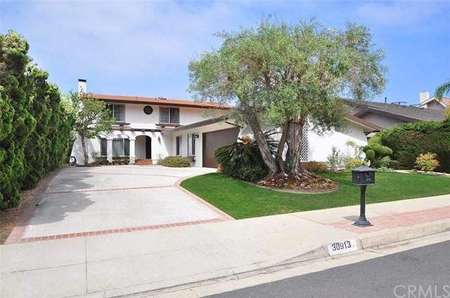 30913 Rue De La Pierre, Rancho Palos Verdes, CA 90275