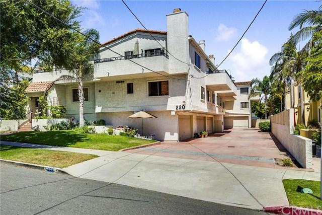 220 S Helberta Avenue #G, Redondo Beach, CA 90277