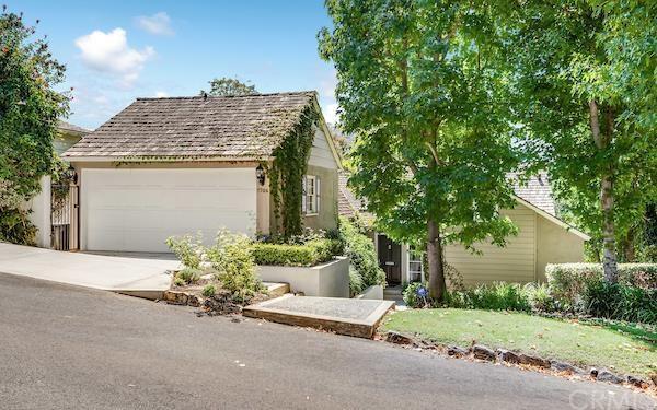 2704 Via Anita, Palos Verdes Estates, CA 90274