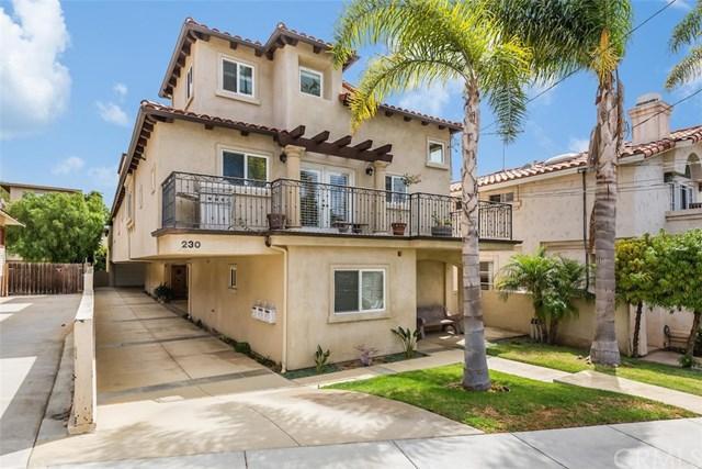 230 S Helberta Ave #B, Redondo Beach, CA 90277