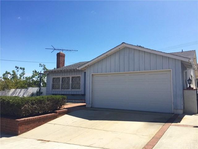 1715 W 1st Street, San Pedro, CA 90732