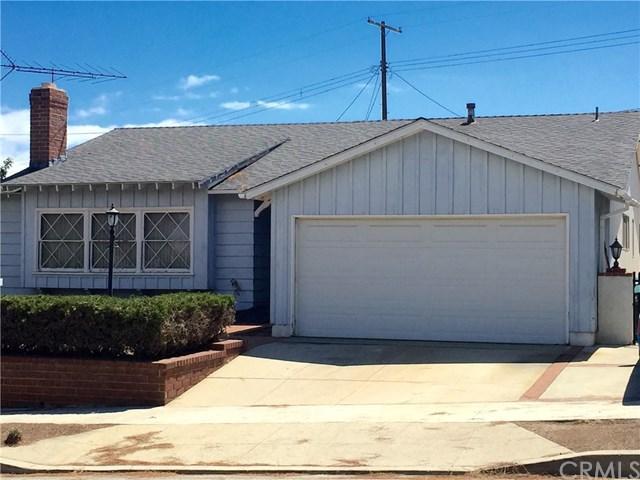 1715 W 1st St, San Pedro, CA 90732
