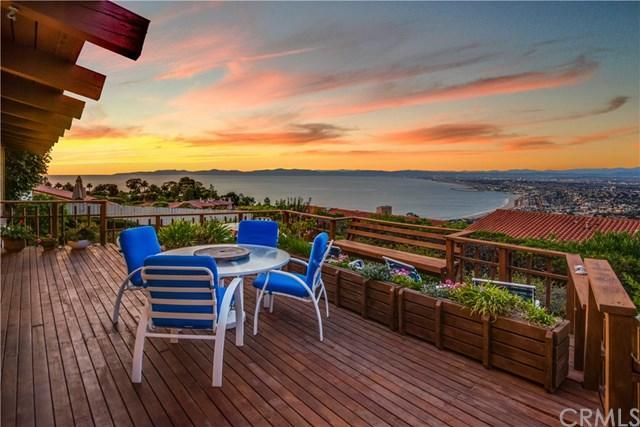 960 Via Del Monte, Palos Verdes Estates, CA 90274