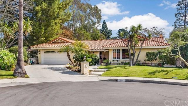7004 Calle Quieta, Rancho Palos Verdes, CA 90275