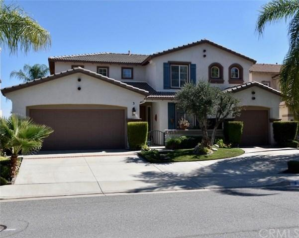 3 Vista Toscana, Lake Elsinore, CA 92532