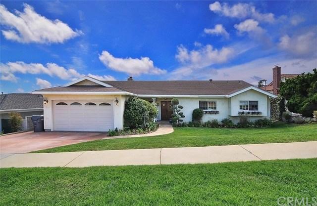 2770 Calle Aventura, Rancho Palos Verdes, CA 90275