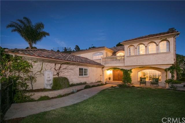 30946 Rue De La Pierre, Rancho Palos Verdes, CA 90275