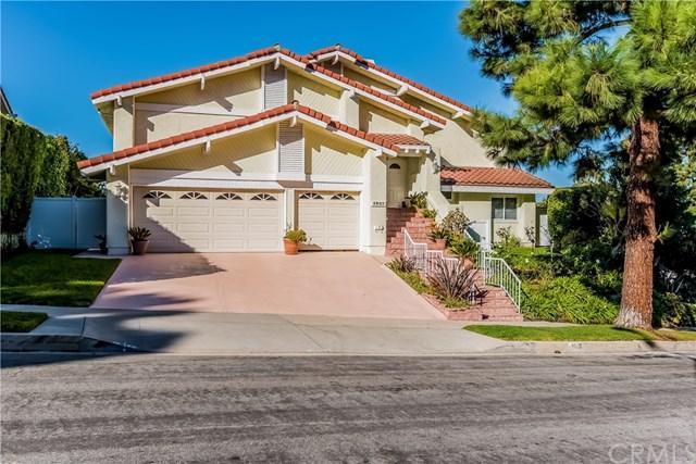 5937 Peacock Ridge Rd, Rancho Palos Verdes, CA 90275