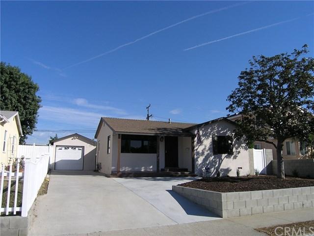 5155 141st St, Hawthorne, CA 90250