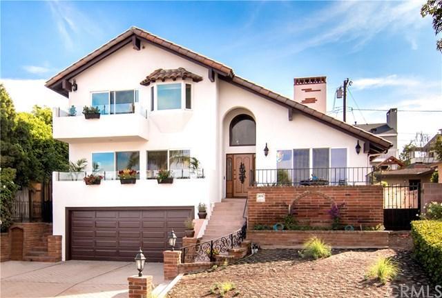 308 Via Pasqual, Redondo Beach, CA 90277
