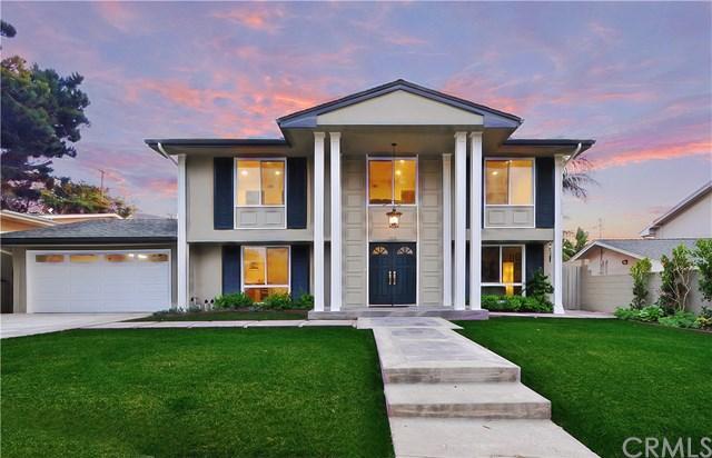 7016 Starstone Dr, Rancho Palos Verdes, CA 90275