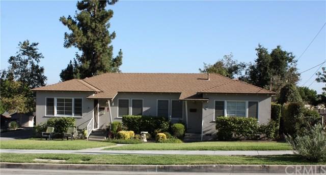 78 W Highland Ave, Sierra Madre, CA 91024