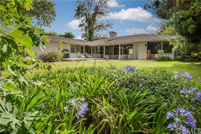 5 Middleridge Ln, Rolling Hills, CA 90274