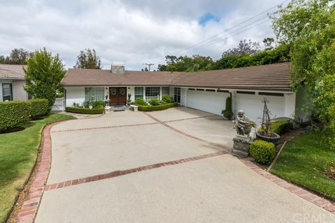 6 Dapplegray Ln, Rolling Hills Estates, CA 90274