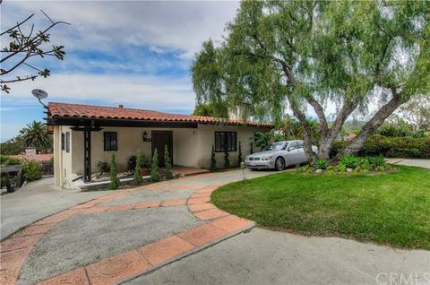 2505 Via Pinale, Palos Verdes Estates, CA 90274