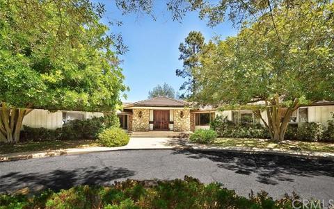 16 Crest Rd, Rolling Hills, CA 90274