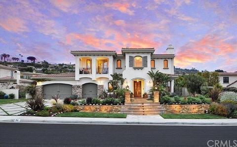 34 Via Del Cielo, Rancho Palos Verdes, CA 90275