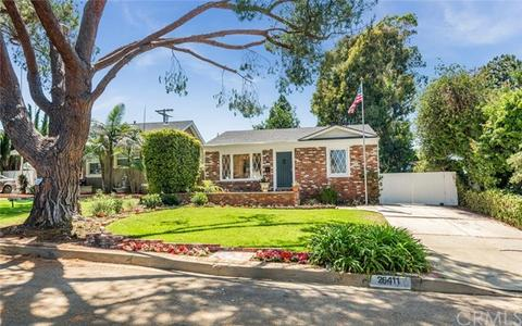 26411 Governor Ave, Harbor City, CA 90710