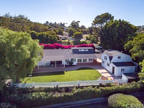 29077 Palos Verdes Dr, Rancho Palos Verdes, CA 90275