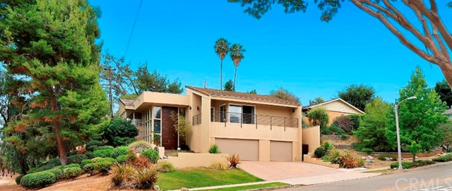 342 Valley View Drive, Fullerton, CA 92835