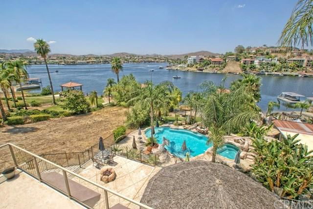 22656 Cascade Dr, Canyon Lake, CA 92587