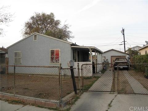1443 W 154th St, Compton, CA 90220