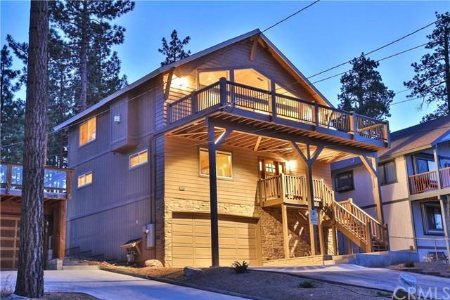 40189 Lakeview Dr, Big Bear Lake, CA 92315