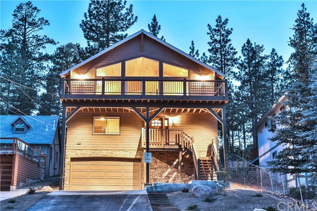 40189 Lakeview Drive, Big Bear Lake, CA 92315