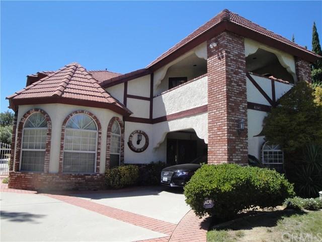 41547 Nonpareil Drive, Palmdale, CA 93551