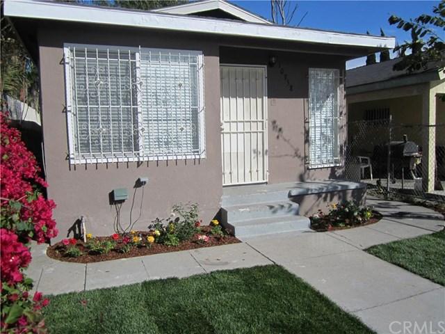 10958 Grape Street, Los Angeles, CA 90059