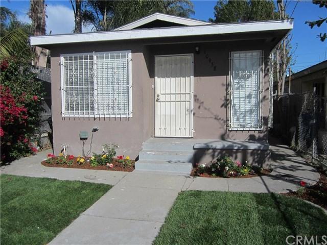 10958 Grape St, Los Angeles, CA 90059
