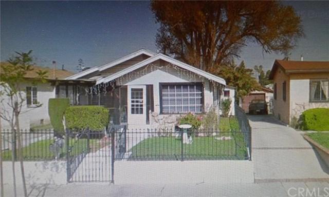 1309 W 73rd St, Los Angeles, CA 90044
