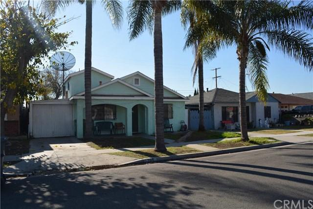 764 E Realty St, Carson, CA 90745