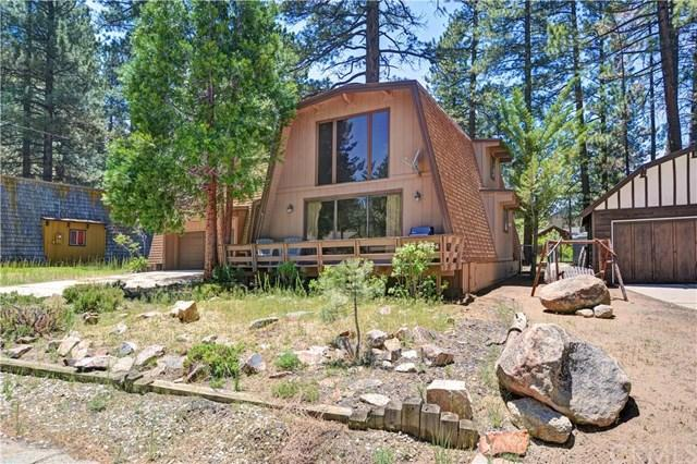 608 San Gorgonio Dr, Big Bear Lake, CA 92315