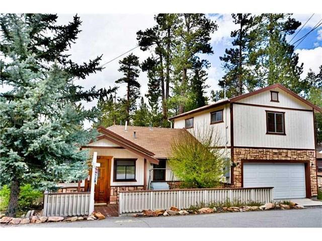 40148 Mahanoy Ln, Big Bear Lake, CA 92315