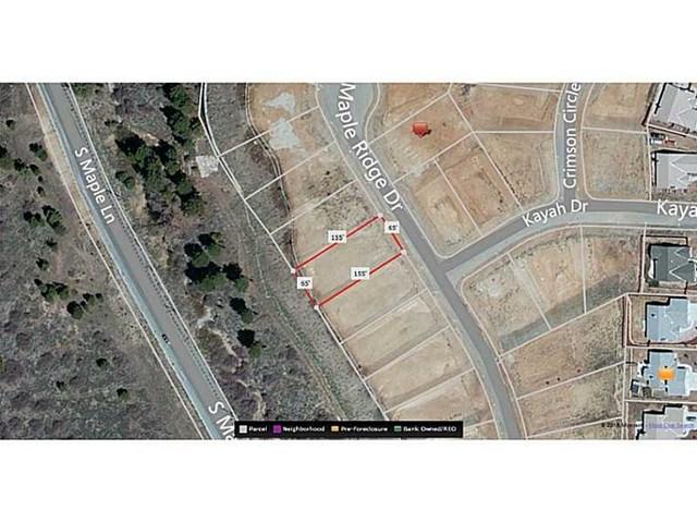 231 Maple Ridge Drive, Big Bear City, CA 92314