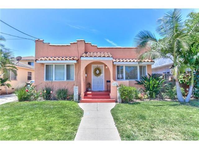 1435 Ximeno Ave, Long Beach, CA 90804