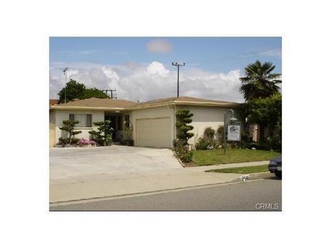 3220 Thatcher Ave, Marina Del Rey, CA 90292