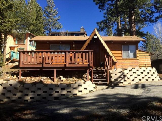 535 Vista Ln, Big Bear Lake, CA 92315