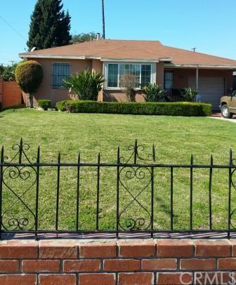 13409 Mckinley Ave, Los Angeles, CA 90059