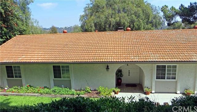 424 Green View Road, La Habra Heights, CA 90631