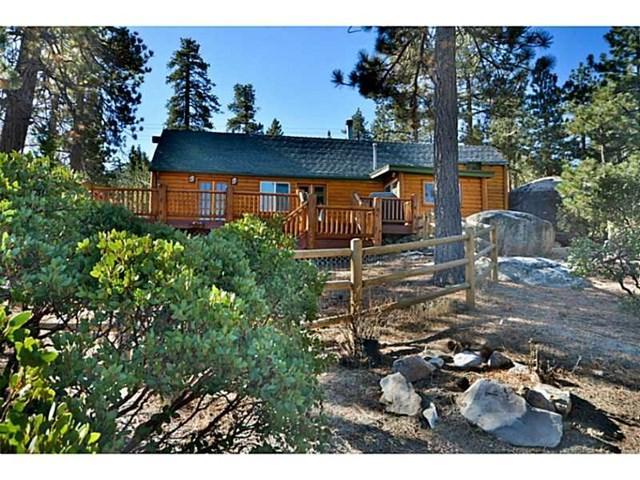 816 Cove Dr, Big Bear Lake, CA 92315