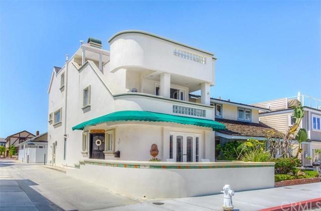 307 Coronado St, Newport Beach, CA 92661