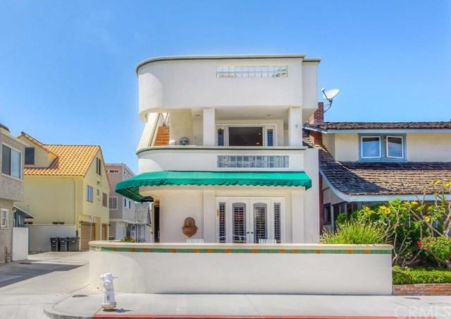 307 Coronado Street, Newport Beach, CA 92661