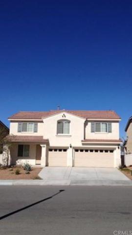 16626 Desert Willow St, Victorville, CA 92394