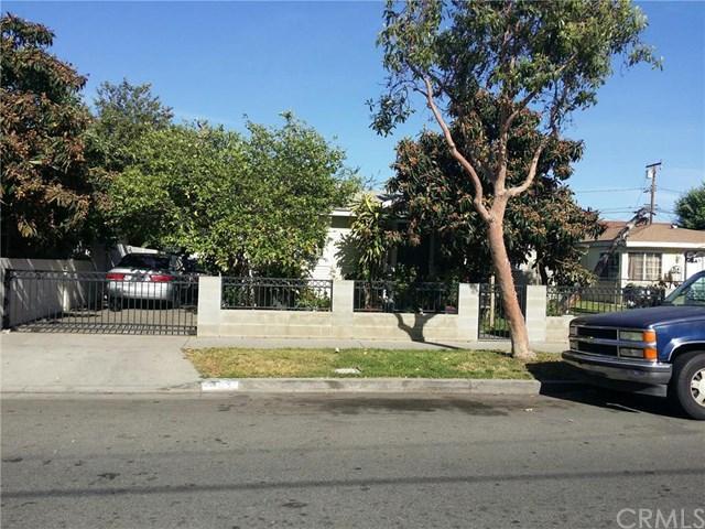 303 N Jackson St, Santa Ana, CA 92703