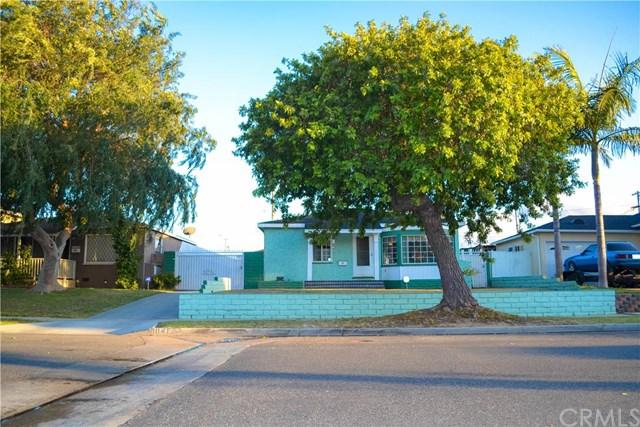 1048 E Silva Street, Long Beach, CA 90807